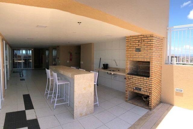 Apartamento no Jacarecanga, Condomínio Francisco Philomeno Residence - Foto 6