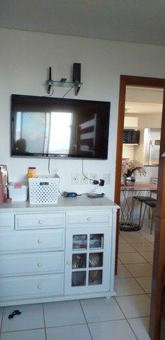 Apartamento em Água Fria - 2 Quartos - 2 Vagas na garagem - Área de lazer completa - Foto 17