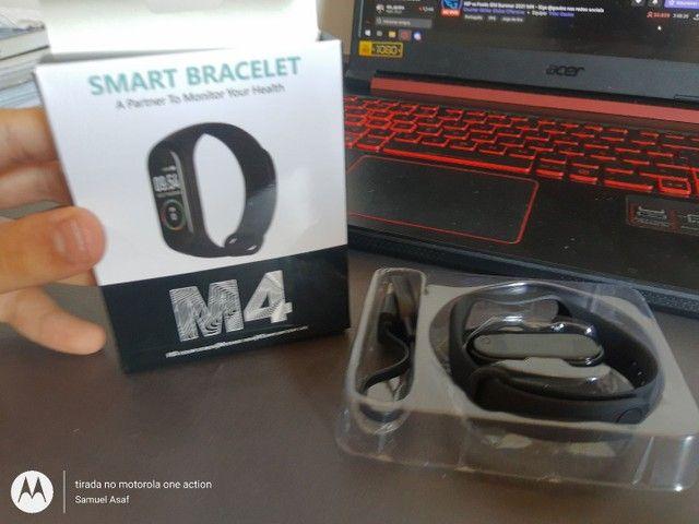 Smart Bracelet m4 - Foto 3