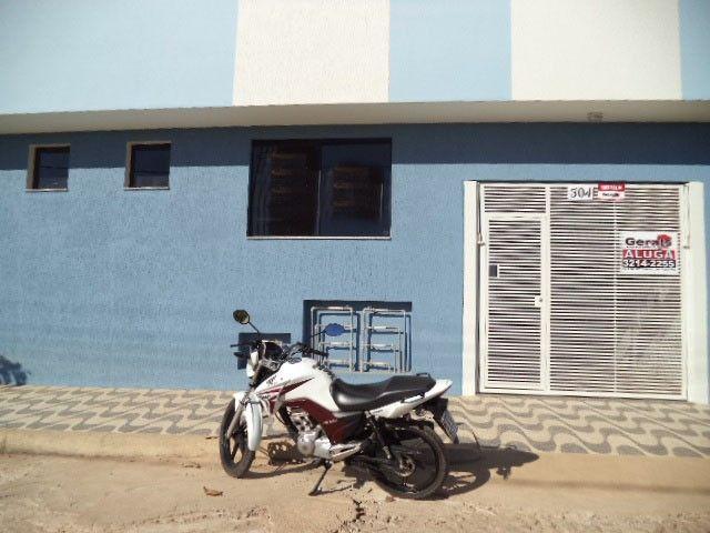 Apartamento para aluguel, 3 quartos, 1 suíte, 1 vaga, SAO JOSE - São Sebastião do Oeste/MG - Foto 10