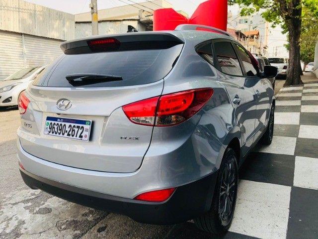 Hyundai Ix35 Gl Aut 2022 - Foto 5