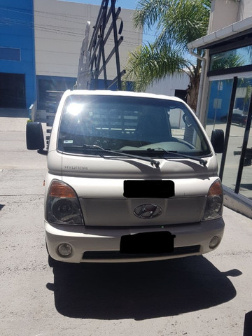 Hyundai HR 2.5 2012 - Foto 2