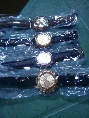 Vende se relógios  - Foto 3