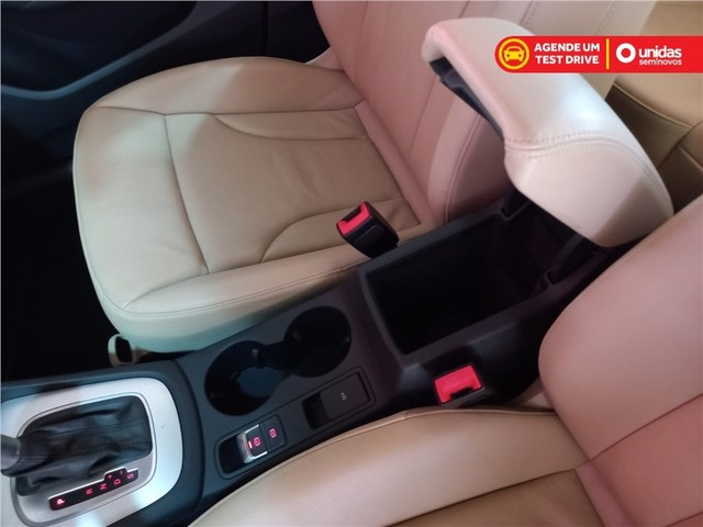 Audi Q3 2019 1.4 tfsi flex prestige plus s tronic - Foto 14