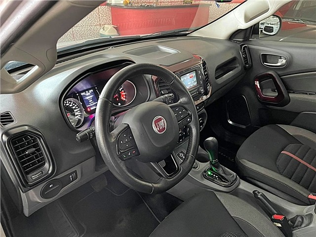 Fiat Toro 2018 2.4 16v multiair flex freedom automático - Foto 7