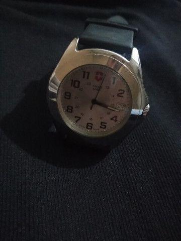 Relógio swiss Atmy - Foto 2
