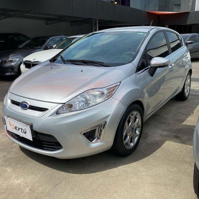 New Fiesta SE 1.6 2012/2012 - Foto 4
