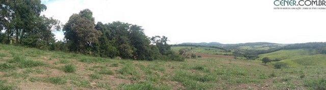 2098/Sítio com 25ha - Excelente para plantio e criação de gado em Cruzília-MG - Foto 3