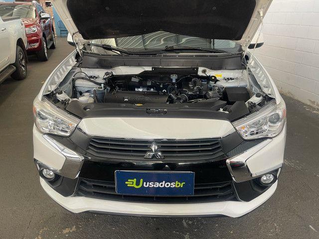 Mitsubishi ASX automática 2017 Semi-Nova - Foto 14