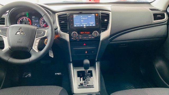 Mitsubishi L200 Triton Sport GLS 2021 0km - Foto 9