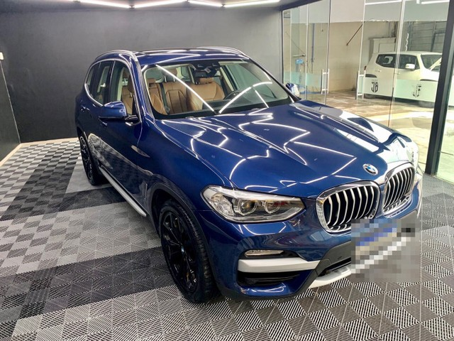 BMW X3 2.0 X-Line XDRIVE30i 2019 - Foto 8