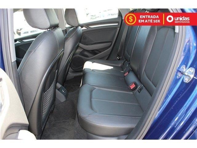 Audi A3 Sedan Prestige TFSI 1.4 - Foto 9