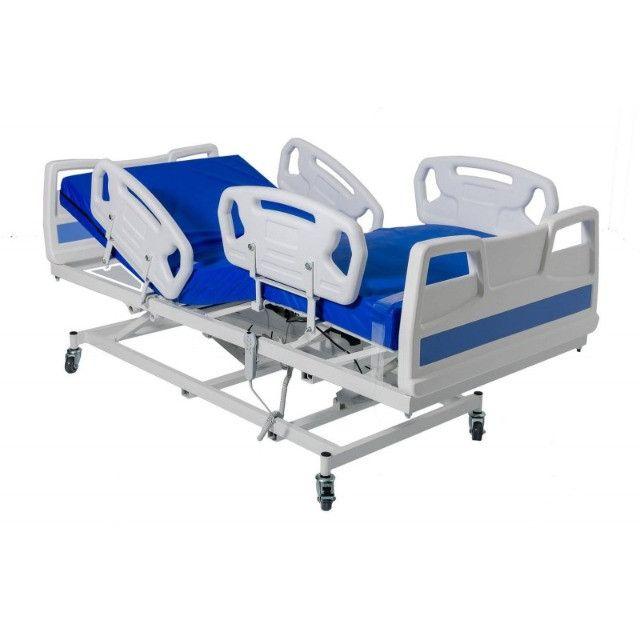 Cama Hospitalar Automática (Aluguel Mensal)