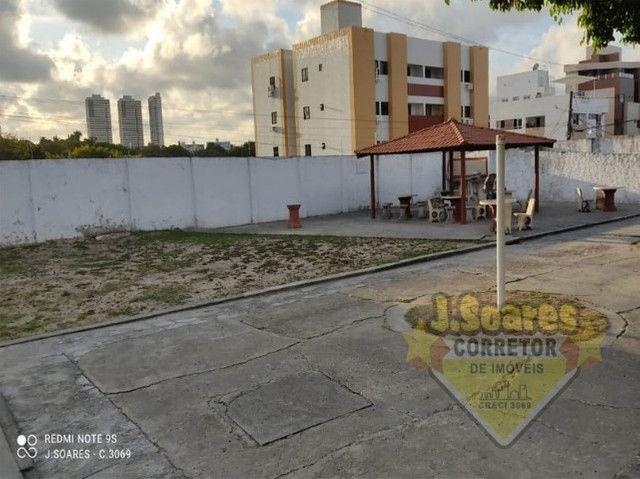Cidade Universitária, 3 qts, 80m², R$ 1.000, Aluguel, Apartamento, João Pessoa - Foto 11