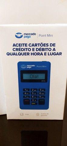 Mini Point - Conecta com celular - Foto 2