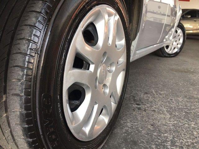 Ford Fiesta Sedan SE 1.6 Rocam (Flex) - Foto 8