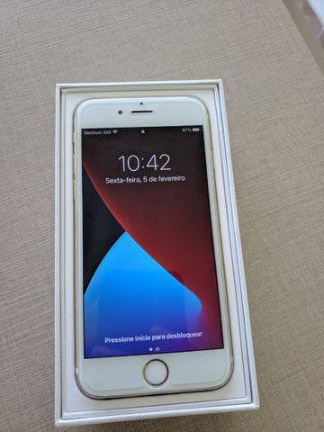 iPhone 6s 128gb - Foto 6