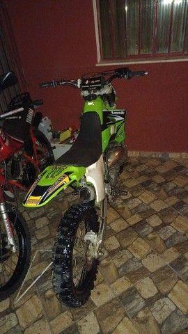 Kdx 200 - Foto 3