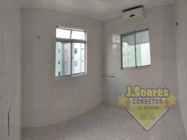 Cidade Universitária, 3 qts, 80m², R$ 1.000, Aluguel, Apartamento, João Pessoa - Foto 3
