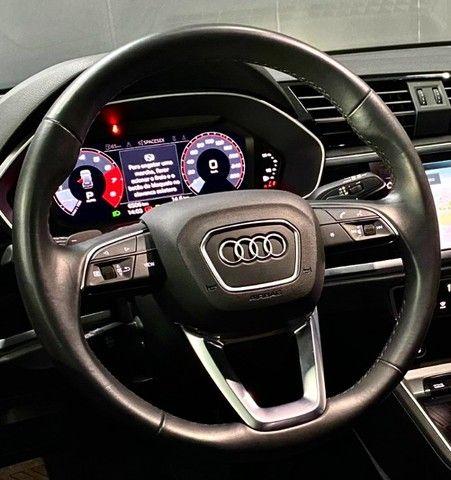 Audi Q3 Black S-line 2021 ( 6500km ) - Foto 12