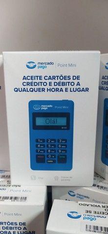 Mini Point - Conecta com celular - Foto 4
