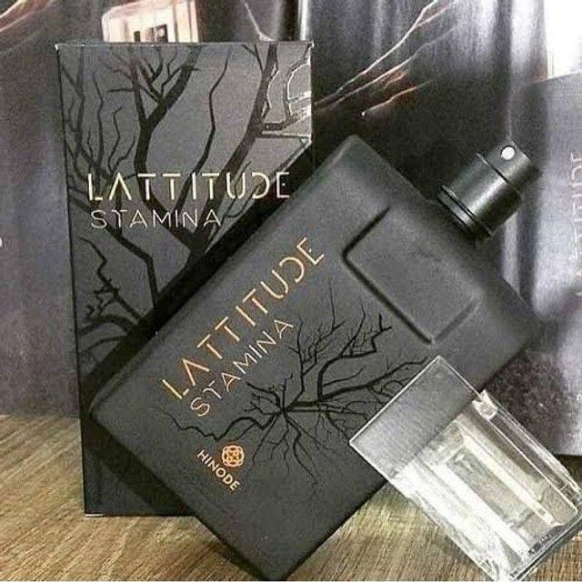 Perfume LATTITUDE STAMINA-HINODE- - Foto 2