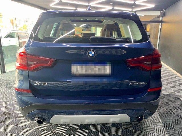 BMW X3 2.0 X-Line XDRIVE30i 2019 - Foto 10