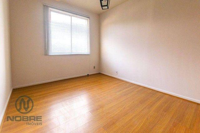 Apartamento com 2 dormitórios para alugar, 70 m² por R$ 1.600/mês - Várzea - Teresópolis/R - Foto 12