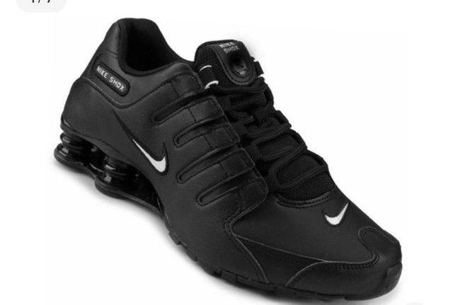 Vendo tênis de todas as marcas!  - Foto 3