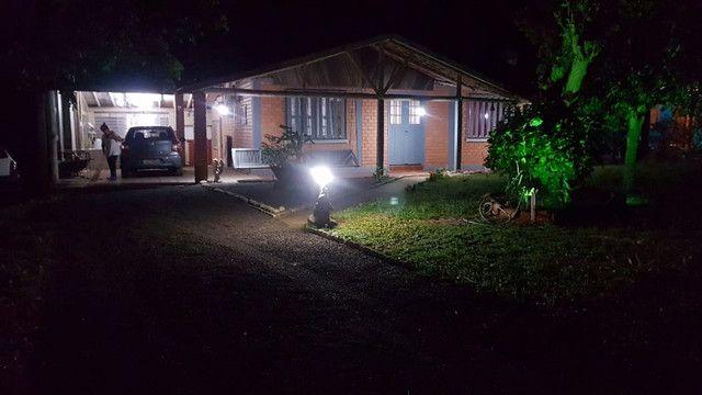 Barbada - Sítio com 4.890 m2 no Condomínio Rancho Alegre e Feliz - Aguas Claras - Viamão - Foto 9