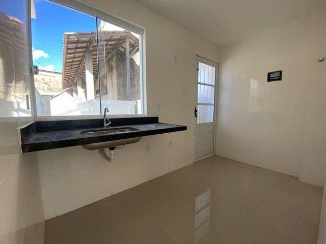Área privativa à venda, 2 quartos, 1 vaga, 48,00 m² São João Batista - Belo Horizonte/MG-  - Foto 12