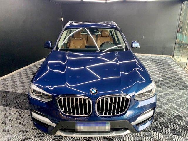 BMW X3 2.0 X-Line XDRIVE30i 2019 - Foto 2