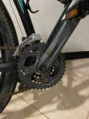 Oggi big wheel 7.1 bike aro 29 - Foto 3