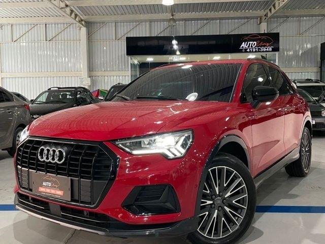 Audi q3 2020 1.4 35 tfsi gasolina black s tronic - Foto 2