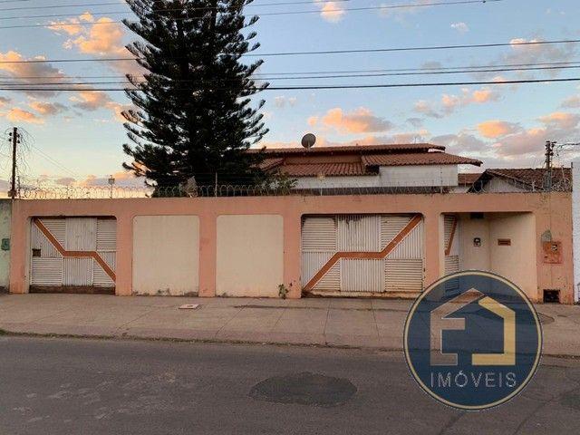 Casa à venda com 3 dormitórios em Solange parque, Goiania cod:1131