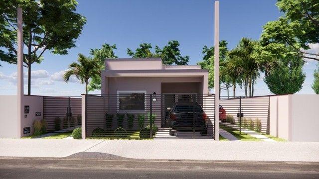 Vendo excelentes imóveis no Vale Do Sol em laje com desing moderno.