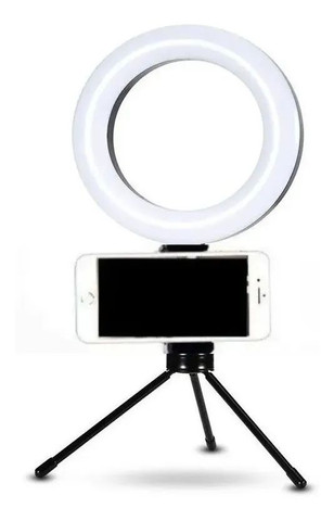Ring de mesa c suporte p celular - Foto 2