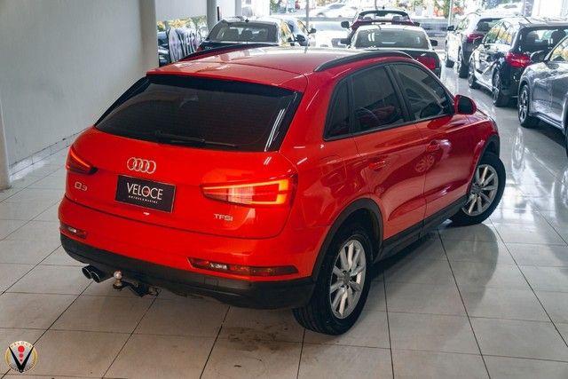 Audi Q3 Atraction  2016.2017 - Foto 13