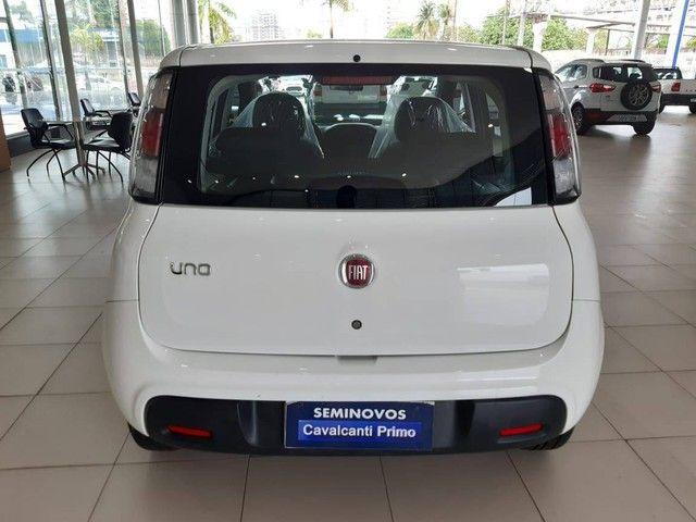 Fiat Uno Attractive Fire - Foto 2