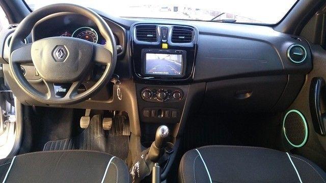 Renault Sandero 1.6 16V - Transferência de Financiamento - Foto 4
