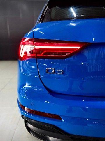 Audi Q3 Black S-line 2021 ( 6500km ) - Foto 7