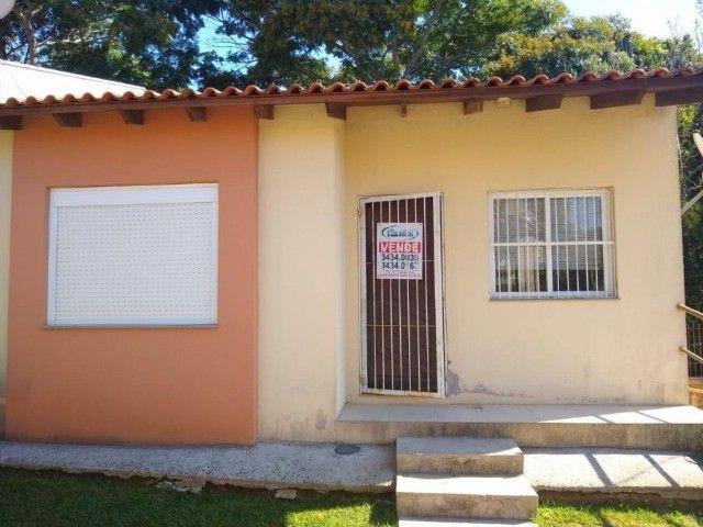 Casa 2 dormitórios próximo ao centro - Foto 2