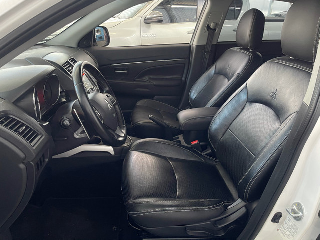 Mitsubishi ASX automática 2017 Semi-Nova - Foto 11