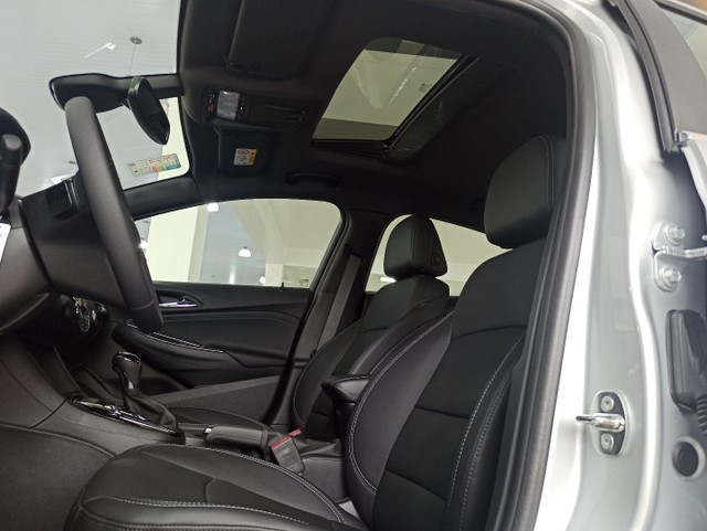 Cruze Sport LTZ 1.4 Turbo ((2022)) (0km - Pronta Entrega) (Bônus de R$ 5.000,00 na troca) - Foto 12