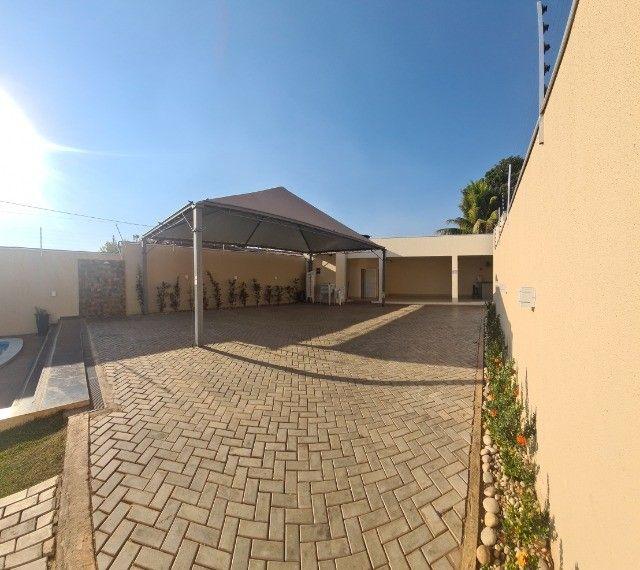 Espaço de Festa com Piscina Próximo ao CPA 4 - Locação - Foto 12