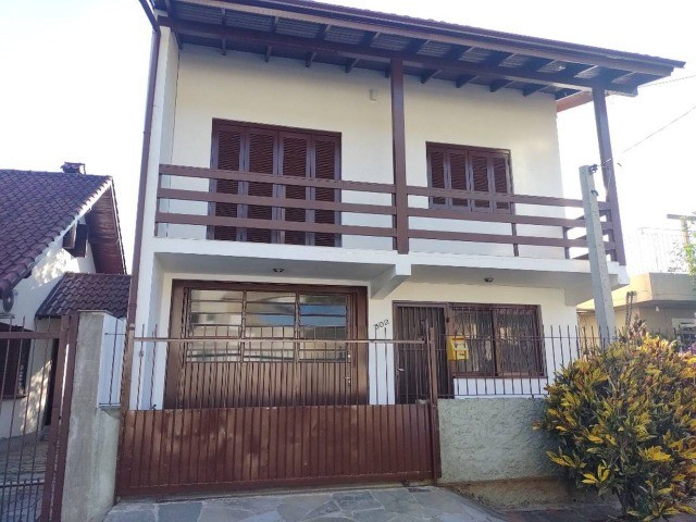 Casa 2 dormitórios, Rondônia, Novo Hamburgo/RS
