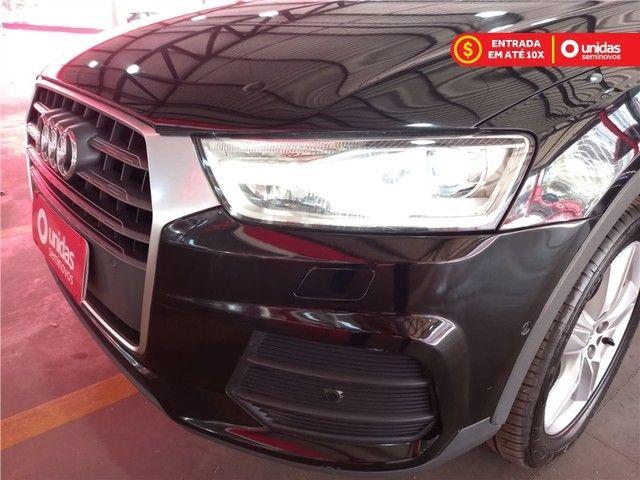 Audi Q3 2019 1.4 tfsi flex prestige plus s tronic - Foto 9