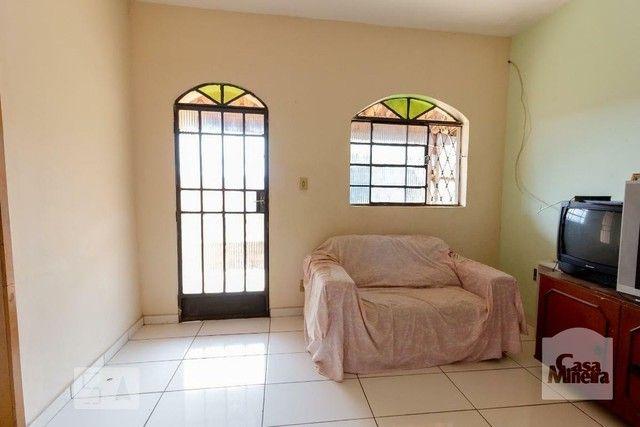 Casa à venda com 3 dormitórios em Ouro preto, Belo horizonte cod:322823