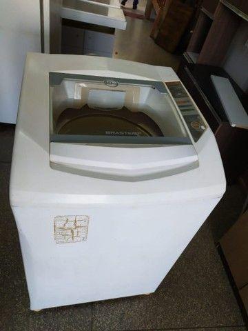 Maquina de lavar brastemp 10kg ((ENTREGO))