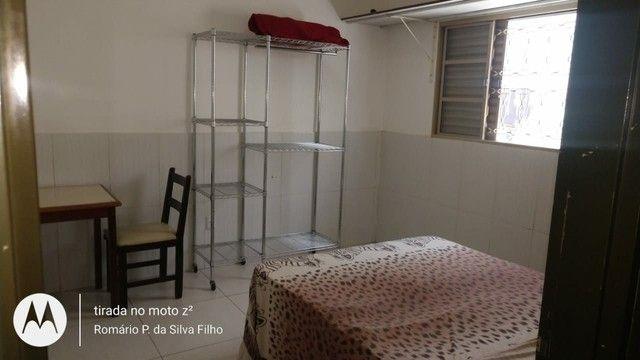 Aluguel de quartos mobiliados. - Foto 6